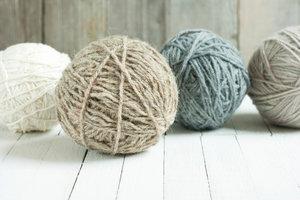 """Wolle gibt es in allen möglichen Varianten - aber nicht mit der Vorsilbe """"Joch""""."""