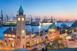 Als Hanseaten werden nicht nur Menschen aus Hamburg bezeichnet.