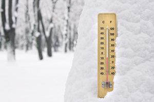 Thermometer gibt es für verschiedenste Örtlichkeiten.