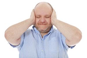 Ein Tinnitus macht mitunter viele Sorgen.