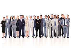 Läuft es am Markt, werden vermehrt Mitarbeiter eingestellt.