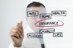 Versicherer sind Partner und Gegner.