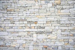 Eine Mauer ist opak.