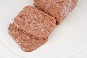 Corned Beef schmeckt hervorragend als Brotbelag.