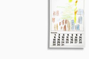 Der Kalendermonat erstreckt sich vom ersten bis zum letzten Tag eines Monats.