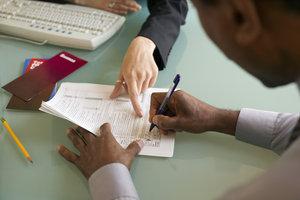 Das Rektivikat ist eine formlose Korrektur der Steuererklärung.