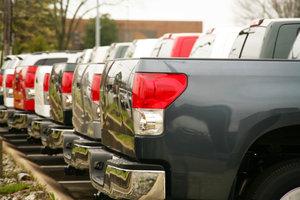 Gewerblich genutzten Pickup als Lkw zulassen und Steuern sparen.