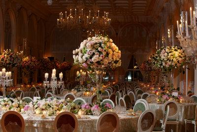 Runde Hochzeitstage werden oft ausgiebig gefeiert.