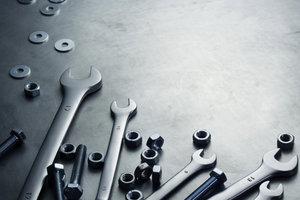 Drallfreie Oberflächen werden in der Mechanik benötigt.