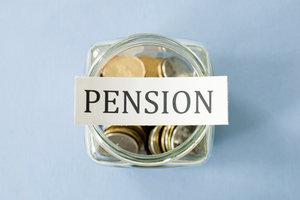 Viele Rentenpunkte sorgen für eine gute Rente.