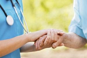 Voraussetzungen für die Einstufung in Pflegestufe 1