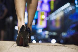 Schuhe von Anna Field können Sie auch an langen Tagen tragen.