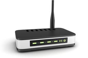 Probleme mit dem WLAN-Router lassen sich oft einfach in den Griff bekommen.