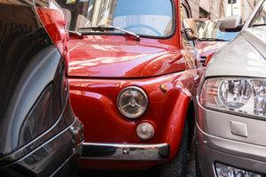 Der Daihatsu Cuore L501 reiht sich in die Riege der erfolgreichsten Kleinstwagen ein.