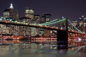 New York - Mittelpunkt der How-I-Met-Your-Mother-Serie