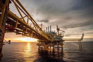 Rohstoffunternehmen Statoil liefert zuverlässig Erdgas an deutsche Verbraucher.