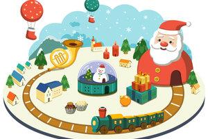 Weihnachtsmann und Co. KG ist bei Kindern sehr beliebt.