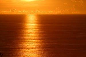 Unter dem Meeresboden des Pazifiks werden große Goldvorkommen vermutet.