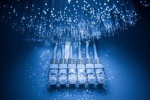 Der Netzwerkname ist die Bezeichnung eines WLAN-Netzes.