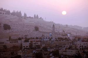 Philister waren einst ein Volk im historischen Palästina.