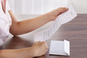 Kundenanschreiben können allgemein oder persönlich verfasst sein.