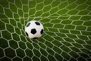 Die App informiert sie zuverlässig und aktuell über alle Fußballergebnisse.