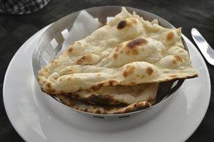 Nanê ist ein typisches kurdisches Brot.