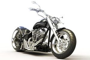 Auch für teure Motorräder zahlen Sie eine vergleichsweise geringe Kfz-Steuer.