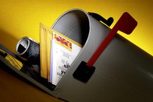 So bekommen Sie bald wieder Ihre Post.