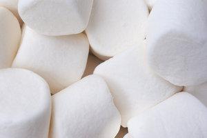 Wie weiche Marshmallows schmeckt die in Amerika beliebte Creme.