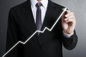 Für die meisten Aktienanleger sind vor allem steigende Aktienkurse interessant.