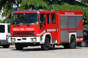 In GTA 5 können Sie Feuerwehrfahrzeuge stehlen.