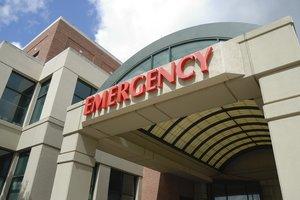In Krankenhäusern wird auch sonntags gearbeitet.