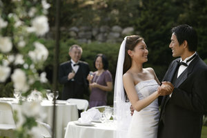 Was brauchen Sie für eine erfolgreiche Ehe?