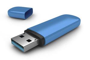 Probleme mit dem USB-Stick schnell per Formatierung geklärt