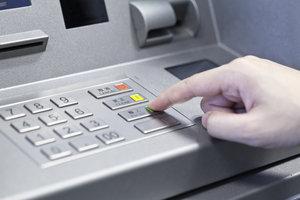 Einfaches Bezahlen per Bankeinzug ist nicht immer möglich.