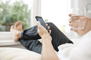 Mit Google Play-Dienste gezielter Anwendungen steuern