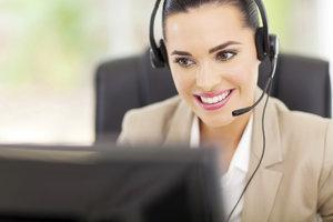 Skype dient der Kommunikation mit Schrift, Sprache und Bildern.