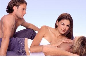 Dreierbeziehung erfolgreich beenden