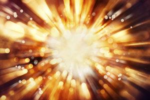 Entstand das Weltall durch Quantenfluktuation?
