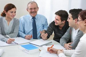 Das sprachliche Talent können Sie als Jobgrundlage nutzen.