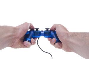Viele Spiele auf der PS3 benötigen aufwendige Updates und viel Speicherplatz.