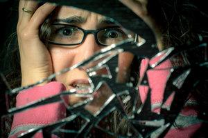 """Im Horrorfilm """"The Broken"""" geht es um Doppelgänger, die aus Spiegeln auftauchen."""
