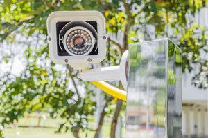 Eine Earthcam kann interessante Informationen liefern.