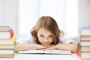 Lernen mit Spaß und Erfolg - auf die richtige Strategie kommt es an
