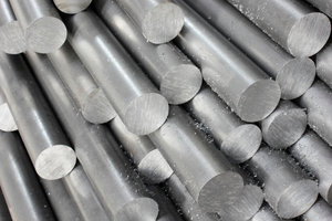 Aluminium ist ein guter elektrischer Leiter.