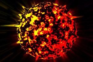 Wärmeausbreitung kann auf drei unterschiedliche Arten entstehen.