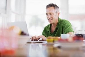 Es gibt auch für Laptops ohne Festplatte verschiedene Verwendungsmöglichkeiten.