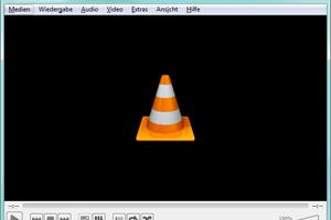 VLC ist für MKV-Filme gut geeignet.