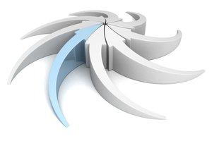3D-Modelle mit Autodesk CAD entwickeln